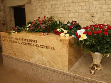 Доклад МАК по авиакатастрофе не удовлетворил Польшу