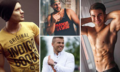 Горячая десятка: самые сексуальные мужчины Оренбурга