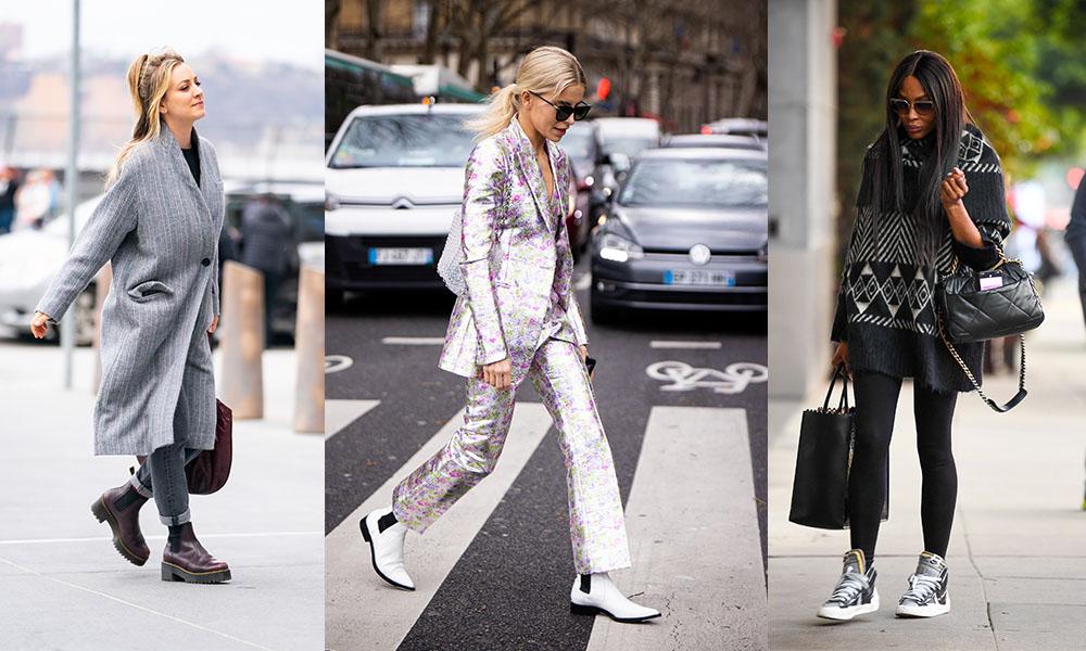 15 модных пар: идеальная обувь для прогулок на весну-2020