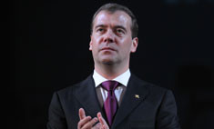 Экс-президент: топ-7 фактов о Дмитрии Медведеве