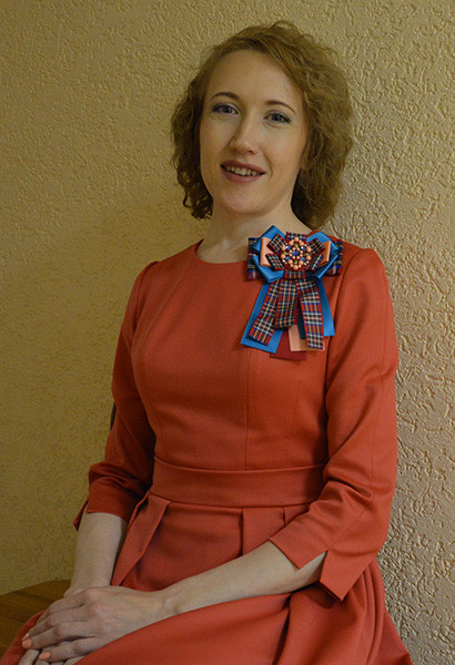 Александра Шалдыбина