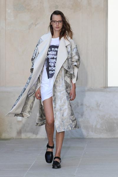 Неделя моды в Париже: день первый | галерея [1] фото [1]