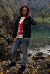 Блог Ксении Чилингаровой: озеро Кёнигзее