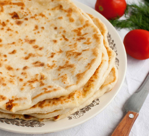 Рецепт имеретинского хачапури