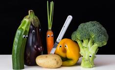6 овощей, которые лучше не есть сырыми