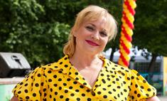 Светлана Пермякова проведет уик-энд в Новосибирске