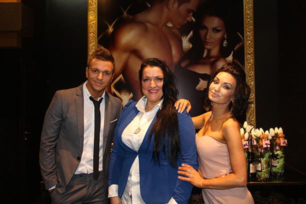 Экс-участники Дома-2 открыли в Краснодаре магазин