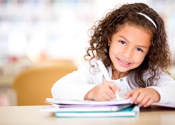 Обучение ребенка буквам