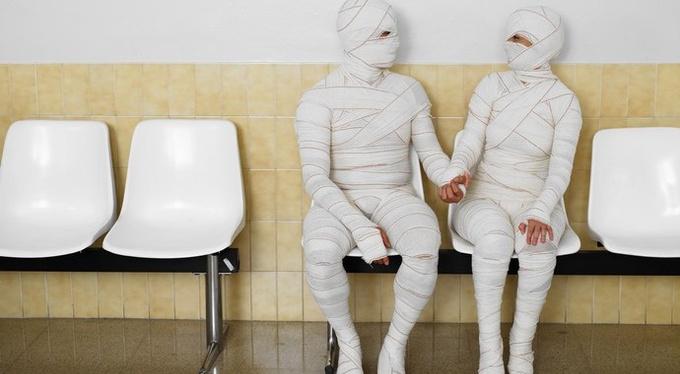 Почему людей с расстройствами личности часто тянет друг к другу