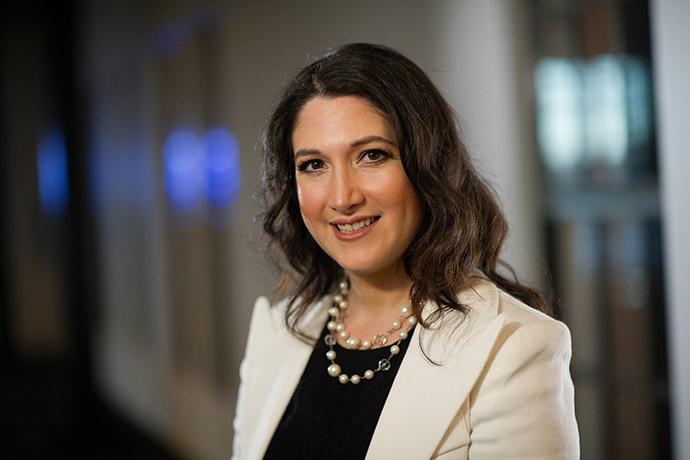 Рэнди Цукерберг: «Самое важное в работе — это команда»