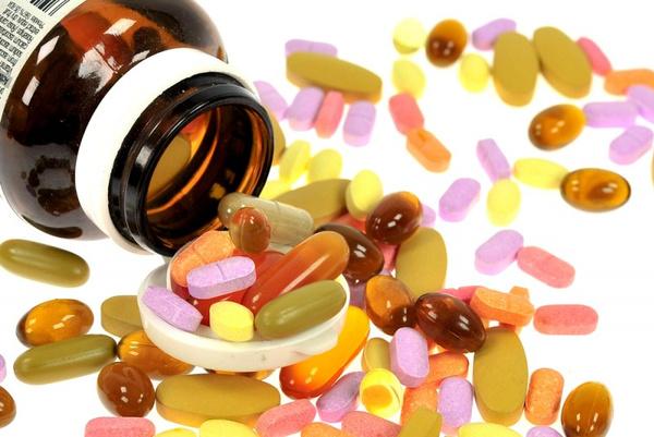 Суточная доза витамина f