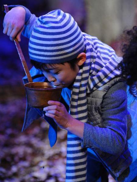 Детский мир: милые моменты с выставки Pitti Bimbo во Флоренции | галерея [1] фото [19]