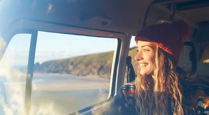 Найдите в себе смелость жить так, как хочется: 15 аффирмаций