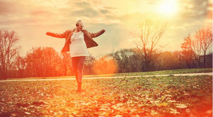 Счастье: 5 правил, о которых вы не знаете