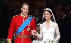 От Кейт Миддлтон ждут хорошеньких королевских детей