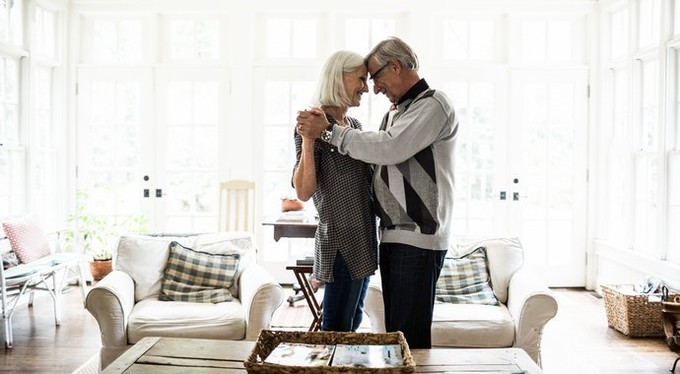Долго и счастливо: 6 советов, как выйти на пенсию и не разрушить отношения