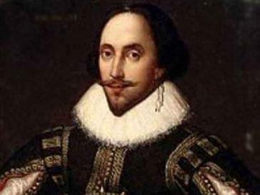 Писатель из Китая намеревается «сделать» лицо, как у Уильяма Шекспира