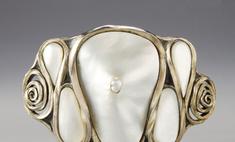 Уникальная коллекция украшений будет выставлена в Вене