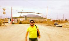 Михаил Галустян посетил олимпийские объекты в Сочи
