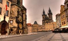 Прага: город, в который хочется возвращаться