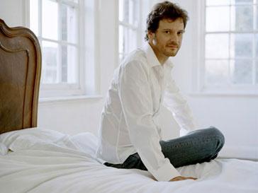 Колин Ферт (Сolin Firth) достоин главной кинонограды года