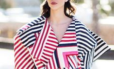 5 весенних трендов, идеальных для полных женщин