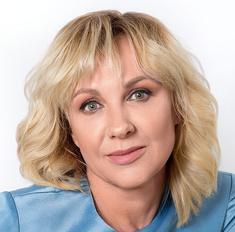 Елена Яковлева: «В Деда Мороза верю и сейчас»