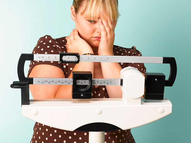 Ешь чтобы похудеть