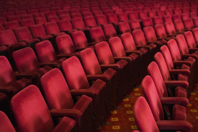 сонник кинотеатр