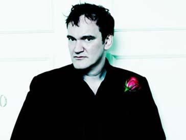 Квентин Тарантино (Quentin Tarantino) отмечает день рождения