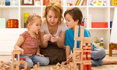 Как помочь ребенку привыкнуть к детскому саду. 10 советов родителям