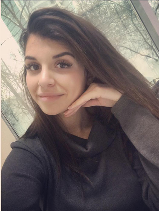 Алиана Гобозова фото
