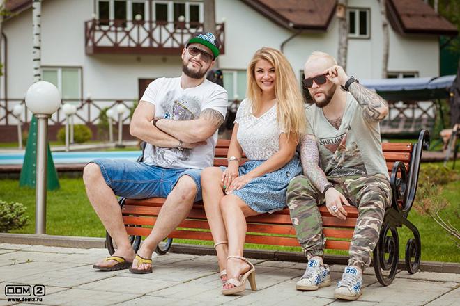 Руслана Мишина Дом-2 интервью 2016
