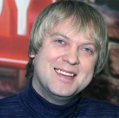 Топ-100 самых желанных мужчин мира: Сергей Светлаков