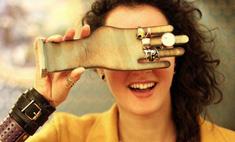 В деле: милейшие ювелирные украшения Сони Вагановой