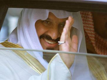 Саудовская Аравия, рак, политика, смерть