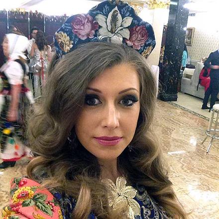 На конкурсе Миссис бабушка Вселенная петербурженки получили титулы Европа и Галактика