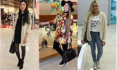 Топ-10 стильных саратовчанок на открытии «Тау Галереи». Голосуй!