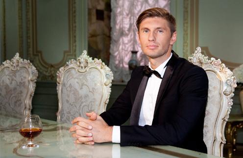 Евгений Левченко ищет любовь
