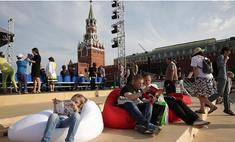 Книжный фестиваль «Красная площадь»-2016: полная программа
