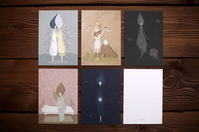 Картины современных хуожников