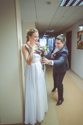 Свадьба в Перми. Андрей Пьянков