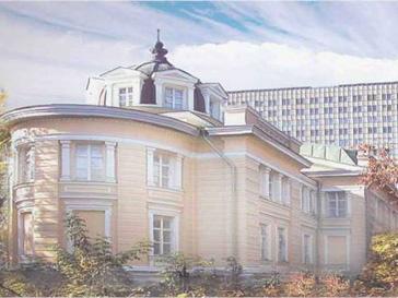 Интитут хирургии имени Вишневского остался без главы