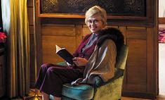 Алиса Фрейндлих: «Я – ребенок блокады, собираю крошки со стола»