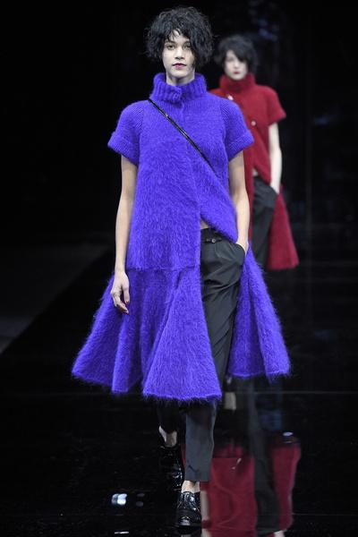 Неделя моды в Милане: 27 февраля | галерея [1] фото [5]