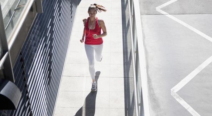 6 необычных идей, чтобы мотивировать себя заниматься спортом