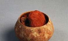 Многоликая красная глина: для лица, суставов, строительства
