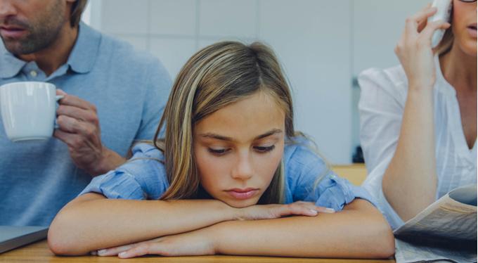 Классификация родителей: узнайте себя в одном из типов