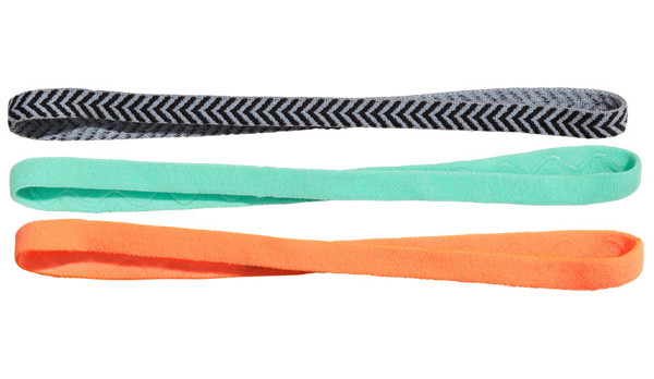Набор резинок для волос H&M, 149 рублей