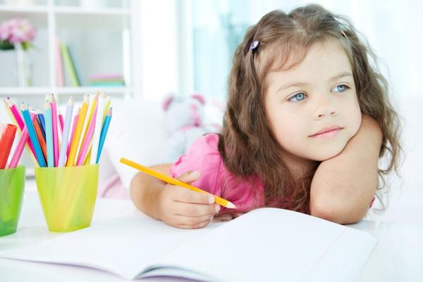 Характеристика на дошкольника